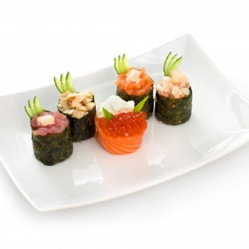 доставка суши в Выхино
